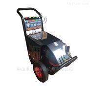 2.2kw商用洗车机全铜电机自吸型高压清洗机
