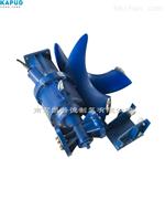 混合型低速推流搅拌机 QJB4/4-1800/2-42P