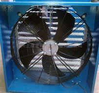 DFBZ低噪声方型壁式轴流风机