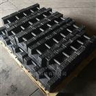 西安5kg铸铁砝码的螺纹孔