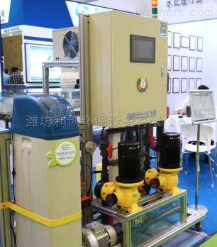 水厂次氯酸钠发生器电解食盐消毒装置
