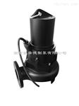 WQ7.5-2P-φ80高效潜水排污泵 凯普德制泵