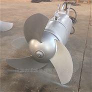 QJB620-5.5中高速潜水搅拌机
