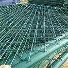 浸塑防落网桥梁护栏网