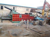 昆明Y81-315t废金属打包机价格片 质量可靠