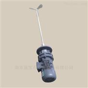 高濃度汙泥石灰混合液槳式攪拌機JBJ