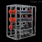 HCC农村饮用水消毒设备一体式次氯酸钠发生器
