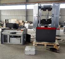 電液伺服緩衝器動靜萬能試驗機方辰生產商