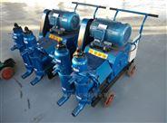 内蒙兴安HJB-6双缸电动注浆泵