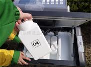 汙水處理廠專用LB-8000D水質自動采樣器