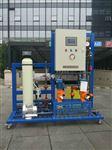 HCCL-J饮水次氯酸钠发生器在水厂消毒项目中的应用