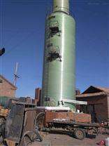 8吨锅炉脱硫除尘