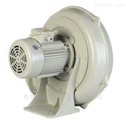 全風直葉式鼓風機機械冷卻粉粒體輸送專用鼓風機隔熱耐高溫鼓風機