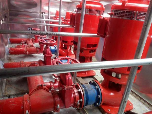 天津哪家bdf装配式镀锌地埋水箱质量好?