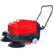 南通学校跑道清扫用电动扫地机YC-SD950