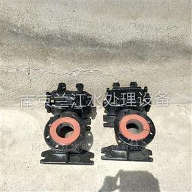 WQ潜水排污泵耦合