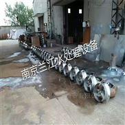 铸件式厌氧池潜水搅拌机厂家