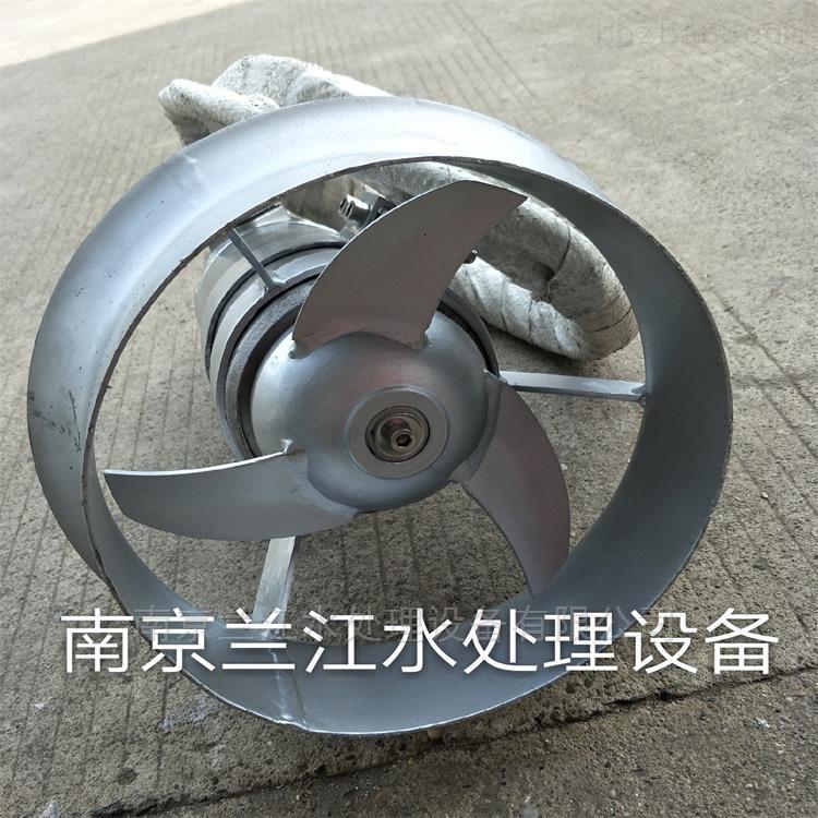 QJB不锈钢潜水搅拌机/器长期供应