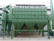 XD-Ⅱ型多管旋风除尘器的工作原理