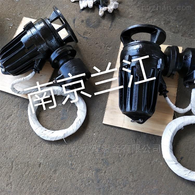220V潜水射流曝气机选型