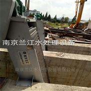GSHP回转耙式格栅除污机厂家