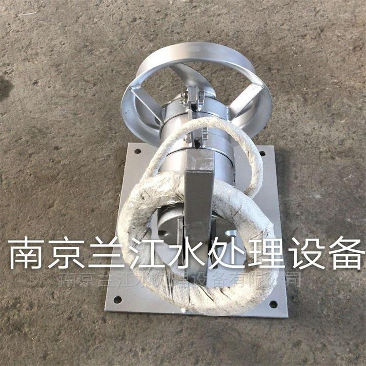 QJB2.2/8-320/3-740不锈钢潜水搅拌器