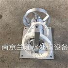不锈钢潜水搅拌机如何选型