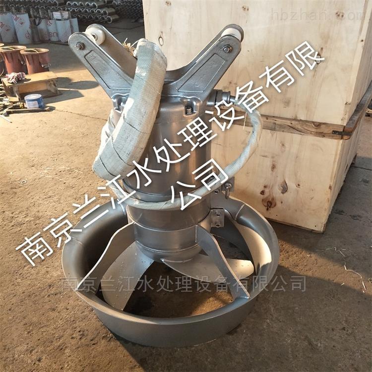 QHB-W2.5污泥回流泵