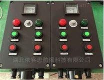 BZC8050-A2B1D2K1G防爆操作柱