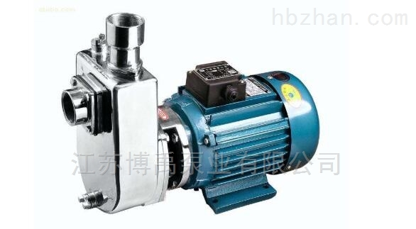 SFBX不锈钢耐腐蚀离心泵