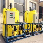 供应韶关市加药装置电镀污水处理设备