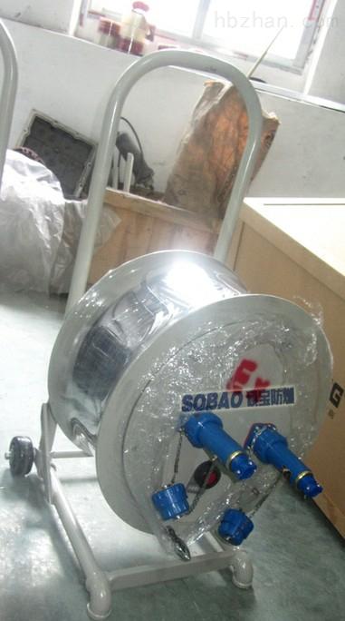 BXX53系列防爆移动检修电源插座箱