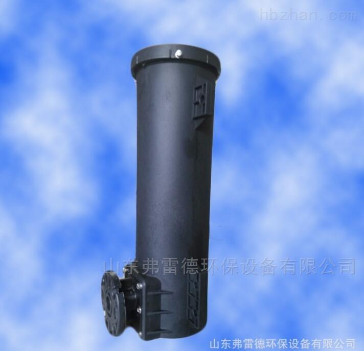 可提升式曝气器系统