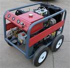 汽油驱动管道疏通设备