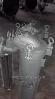铸造单袋过滤机供应