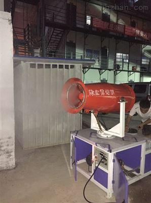 SSD30米工地喷雾机贵州