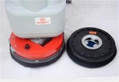 Smart510B贵州手推式全自动洗地机