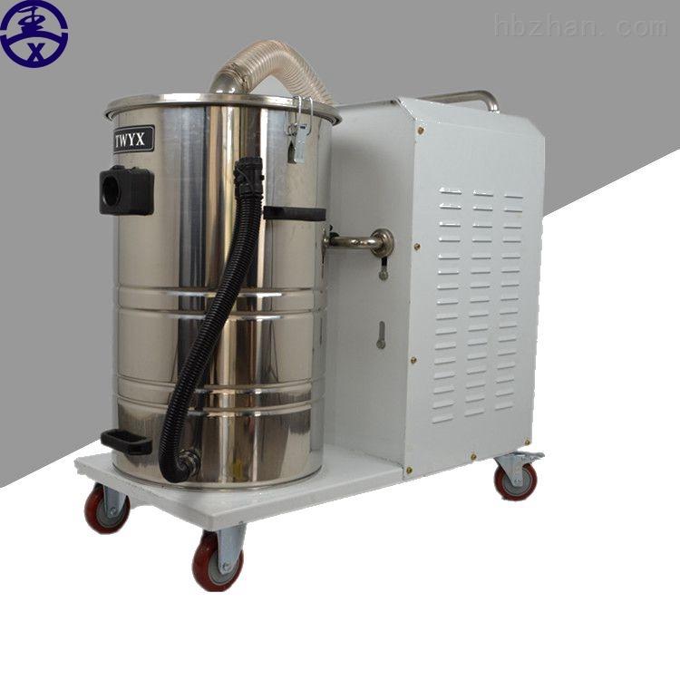 移动式磨床工业集尘器