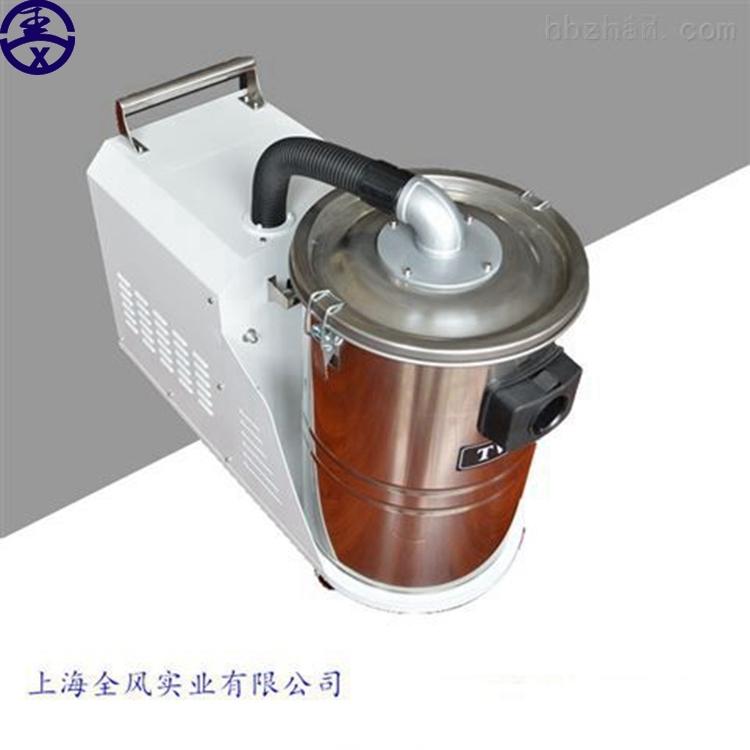 DL-1500移动式小型粉尘吸尘器