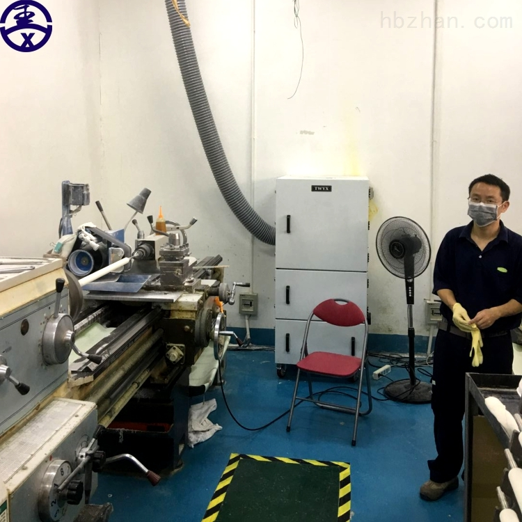 工厂环保吸尘器