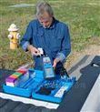 哈希多参数水质分析仪