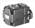 -原装油研YUKEN叶片泵PV2R系列你值得拥有