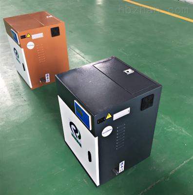 RCXDC体检中心污水消毒设备功能