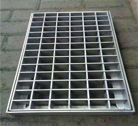 钢制镀锌沟盖板