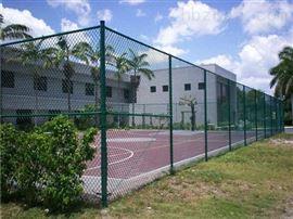 球场金属网围栏