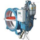 HD7X41X蓄能器式液控缓闭止回蝶阀PN6~PN16