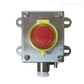 BZA53防爆防水事故按钮 不锈钢机旁急停按钮盒