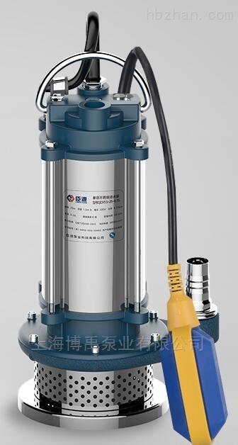 全自动潜水泵QDX-厂家