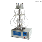 水质硫化物-酸化吹气仪