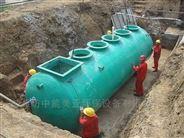 豬場營運污水處理設備